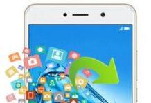 Huawei Y7 Prime veri yedekleme