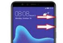 Huawei Y9 2018 download mod