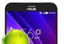 Asus ZenFone 2 fabrika ayarlarına döndürme