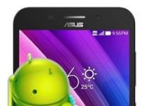Asus ZenFone Max ZC550KL fabrika ayarlarına döndürme