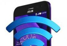 Asus Zenfone 2 Laser Ağ Ayarları Sıfırlama