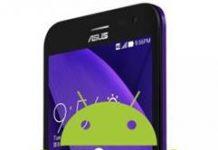 Asus Zenfone 2 Laser kodlar