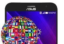 Asus Zenfone 2 dil değiştirme