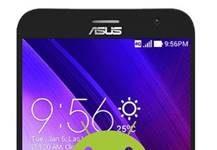 Asus Zenfone 2 kodlar