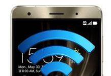Asus Zenfone 3 Deluxe ZS570KL Ağ Ayarları Sıfırlama