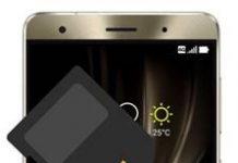 Asus Zenfone 3 Deluxe ZS570KL SD kart biçimlendirme