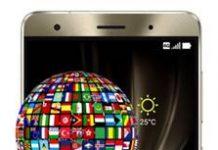 Asus Zenfone 3 Deluxe ZS570KL dil değiştirme