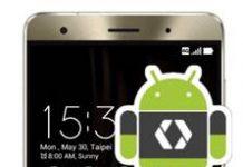 Asus Zenfone 3 Deluxe ZS570KL geliştirici seçenekleri