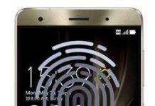 Asus Zenfone 3 Deluxe ZS570KL parmak izi nasıl eklenir