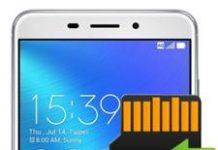 Asus Zenfone 3 Laser ZC551KL Uygulamaları Hafıza Karta Taşıma