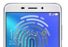 Asus Zenfone 3 Laser ZC551KL parmak izi nasıl eklenir