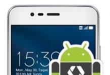 Asus Zenfone 3 Max ZC520TL geliştirici seçenekleri