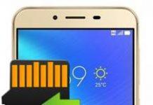 Asus Zenfone 3 Max ZC553KL Uygulamaları Hafıza Karta Taşıma