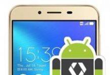 Asus Zenfone 3 Max ZC553KL geliştirici seçenekleri