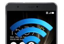 Asus Zenfone 3 Ultra ZU680KL Ağ Ayarları Sıfırlama