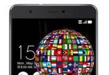 Asus Zenfone 3 Ultra ZU680KL dil değiştirme