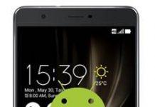 Asus Zenfone 3 Ultra ZU680KL kodlar
