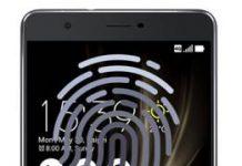 Asus Zenfone 3 Ultra ZU680KL parmak izi nasıl eklenir