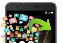 Asus Zenfone 3 Ultra ZU680KL veri yedekleme