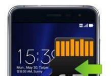 Asus Zenfone 3 ZE552KL Uygulamaları Hafıza Karta Taşıma