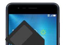 Asus Zenfone 3 Zoom SD kart biçimlendirme