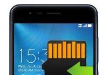 Asus Zenfone 3 Zoom Uygulamaları Hafıza Karta Taşıma