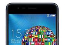 Asus Zenfone 3 Zoom dil değiştirme