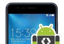 Asus Zenfone 3 Zoom geliştirici seçenekleri