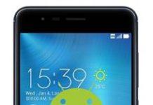 Asus Zenfone 3 Zoom kodlar