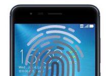 Asus Zenfone 3 Zoom parmak izi nasıl eklenir