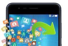 Asus Zenfone 3 Zoom veri yedekleme