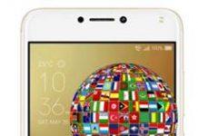 Asus Zenfone 4 Max ZC554KL dil değiştirme