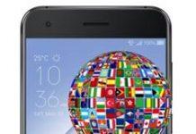 Asus Zenfone 4 Pro ZS551KL dil değiştirme