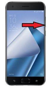 Asus Zenfone 4 Pro ZS551KL güvenli mod
