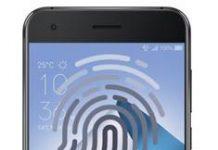 Asus Zenfone 4 Pro ZS551KL parmak izi ekleme