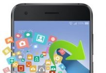 Asus Zenfone 4 Pro ZS551KL veri yedekleme