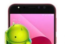 Asus Zenfone 4 Selfie Pro ZD552KL fabrika ayarlarına döndürme