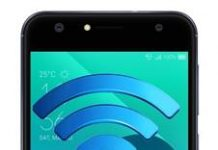 Asus Zenfone 4 Selfie ZD553KL ağ ayarları sıfırlama