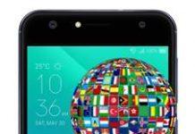 Asus Zenfone 4 Selfie ZD553KL dil değiştirme