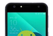 Asus Zenfone 4 Selfie ZD553KL kodlar
