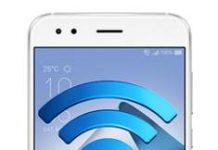 Asus Zenfone 4 ZE554KL ağ ayarları sıfırlama