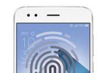 Asus Zenfone 4 ZE554KL parmak izi ekleme
