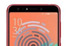 Asus Zenfone 5 Lite ZC600KL parmak izi ekleme