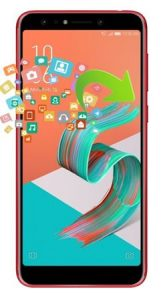 Asus Zenfone 5 Lite ZC600KL veri yedekleme