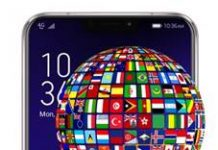 Asus Zenfone 5 ZE620KL dil değiştirme