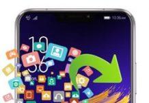 Asus Zenfone 5 ZE620KL veri yedekleme
