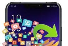 Asus Zenfone 5Z ZS620KL veri yedekleme