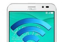 Asus Zenfone Go ZB552KL Ağ Ayarları Sıfırlama