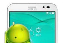Asus Zenfone Go ZB552KL fabrika ayarlarına döndürme