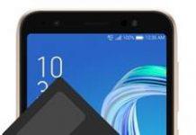 Asus Zenfone Live L1 ZA550KL SD kart biçimlendirme